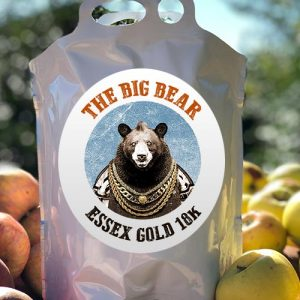 Essex Gold 18K - Big Bear Cider Mill