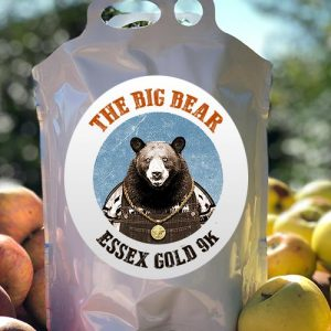Essex Gold 9K - Big Bear Cider Mill