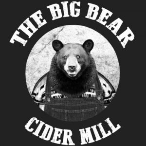 Big Bear Cider Tshirts