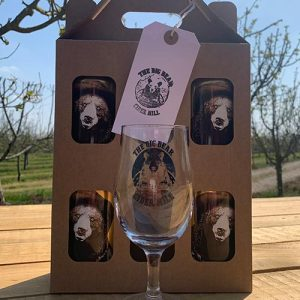Glass Gift Pack